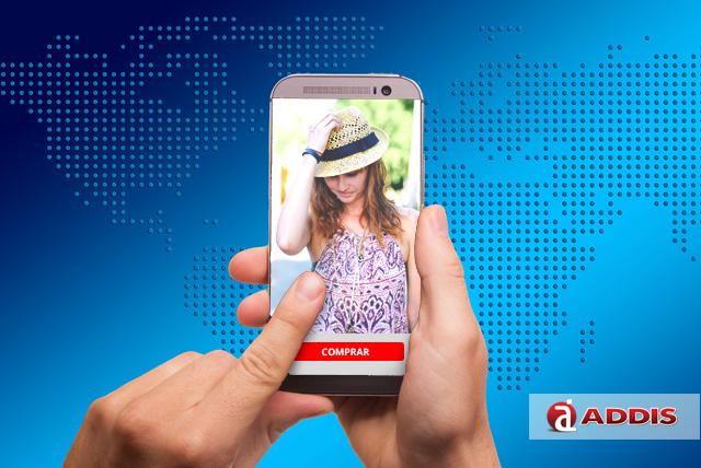 2fc9660e4ec Informe sobre las tiendas online en el mundo Mobile - Addis Network