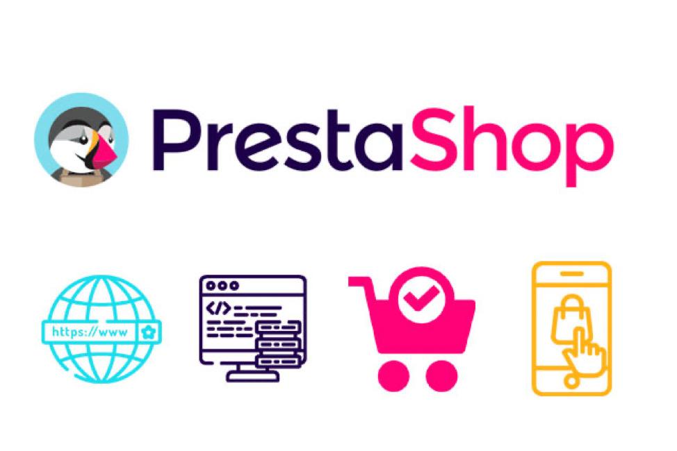 utilizar Prestashop para crear tu tienda online