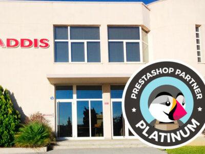 Agencia Partner Prestashop